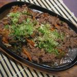 Beef Yakiniku (5)